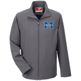 Men's Soft Shell Jacket - Middletown Middies