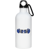 Water Bottle - Middletown Unified Basketball