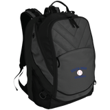 Small Laptop Backpack - South Glens Falls Baseball