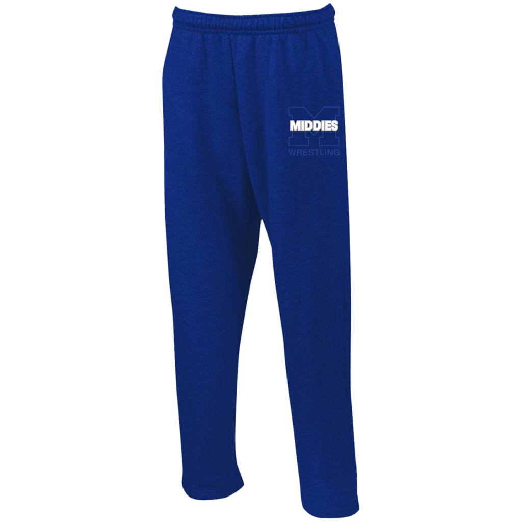 Men's Sweatpants - Middletown Wrestling