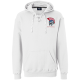 Sport Lace Hooded Sweatshirt - Goshen Softball