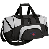 Small Duffel Bag - South Glens Falls Volleyball
