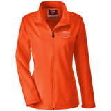 Women's Soft Shell Jacket - Corinth Football