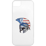 iPhone 5 Case - Goshen American Flag