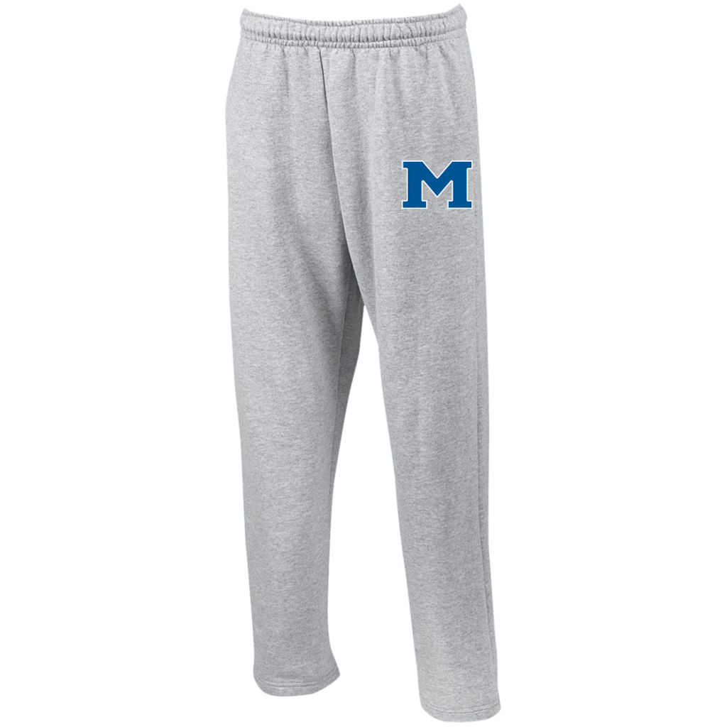 "Men's Sweatpants - Middletown Block ""M"""