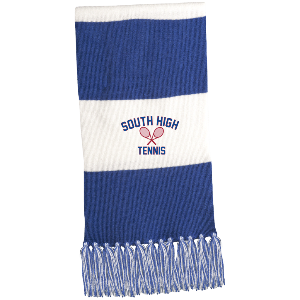 Scarf - South Glens Falls Tennis