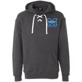 Sport Lace Hooded Sweatshirt - Middletown Softball