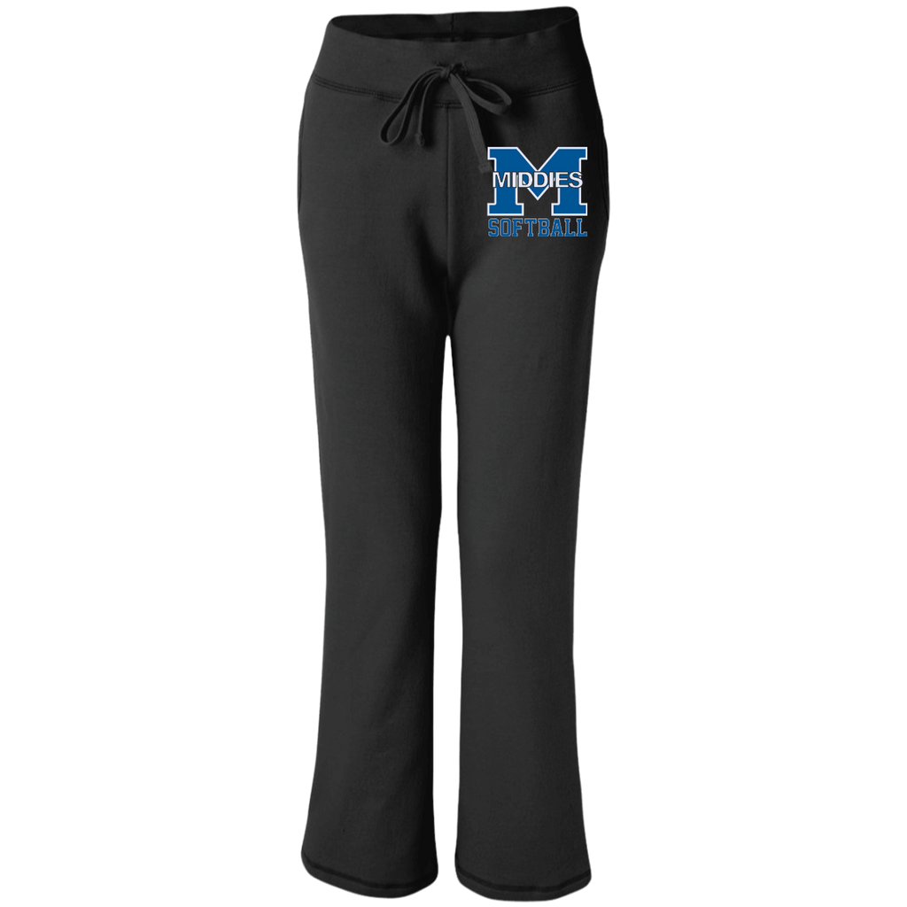 Women's Sweatpants - Middletown Softball