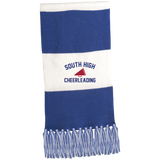 Scarf - South Glens Falls Cheerleading