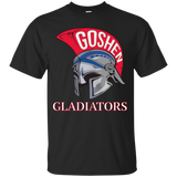 Youth Cotton T-Shirt - Goshen Gladiators