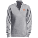 Women's Quarter Zip Sweatshirt - Corinth Football