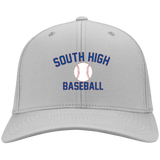 Twill Hat - South Glens Falls Baseball