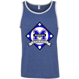 Men's Tank Top - Middletown Baseball - Diamond Logo