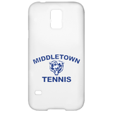 Samsung Galaxy S5 Case - Middletown Tennis - Bear Logo