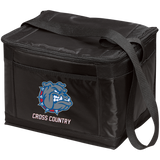 BG89 Port Authority 12-Pack Cooler