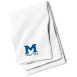 Beach Towel - Middletown