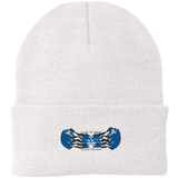 Knit Winter Hat - Middletown Unified Basketball