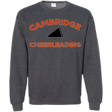Crewneck Sweatshirt - Cambridge Cheerleading