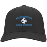 Twill Hat - Middletown Girls Soccer