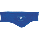 Fleece Headband - Middletown Football