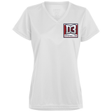 Women's Moisture Wicking T-Shirt - D3Football.com
