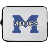 Laptop Sleeve - 13 inch - Middletown Middies