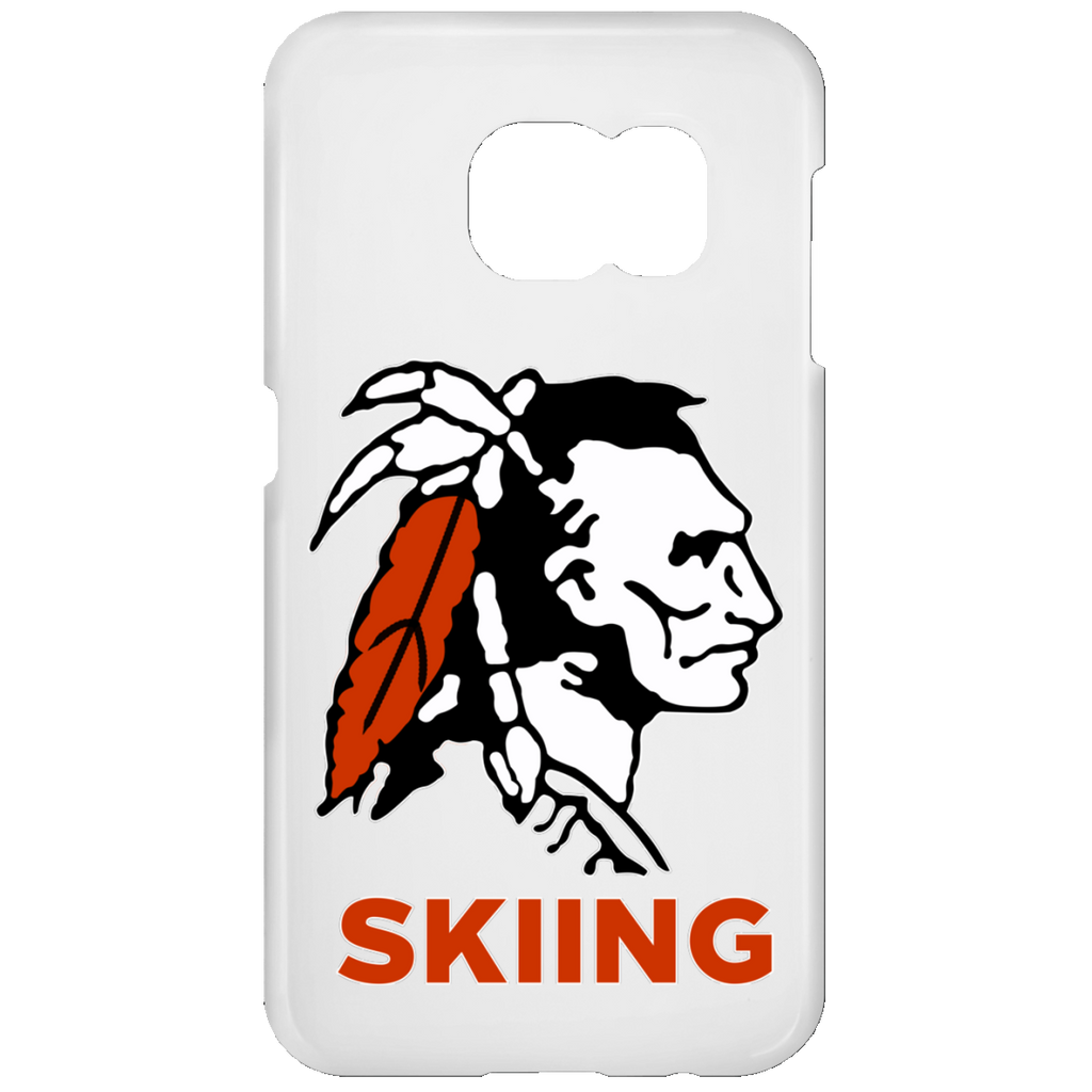 Samsung Galaxy S7 Phone Case - Cambridge Skiing - Indian Logo