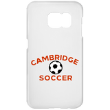 Samsung Galaxy S7 Phone Case - Cambridge Soccer