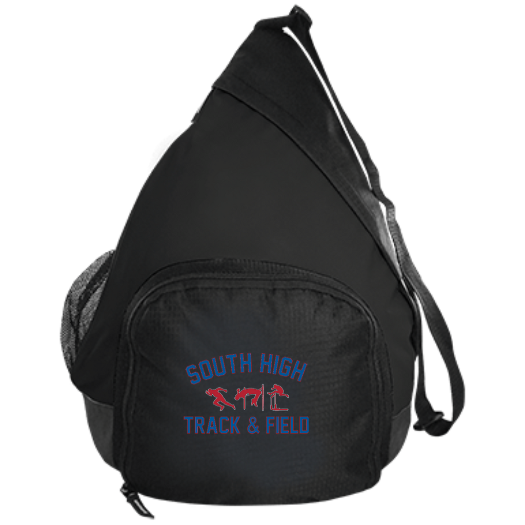 Sling Bag - South Glens Falls Track & Field