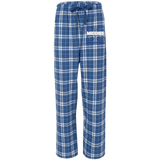 Youth Flannel Pants - Middletown Wrestling