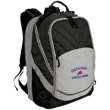 Small Laptop Backpack - South Glens Falls Cheerleading