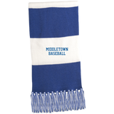 Scarf - Middletown Baseball