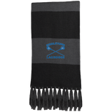 Scarf - Middletown Girls Lacrosse - Sticks Logo