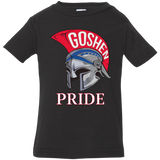 Infant T-Shirt - Goshen Pride