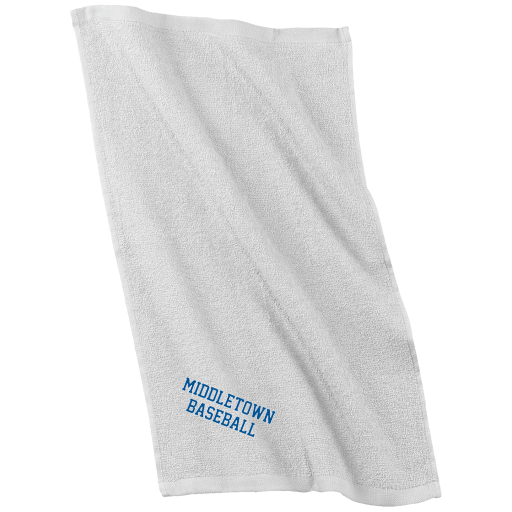 Rally Towel - Middletown Baseball