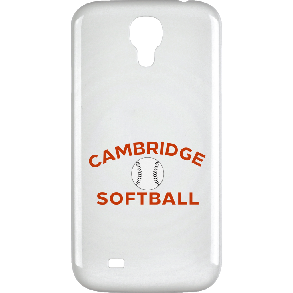 Samsung Galaxy 4 Case - Cambridge Softball