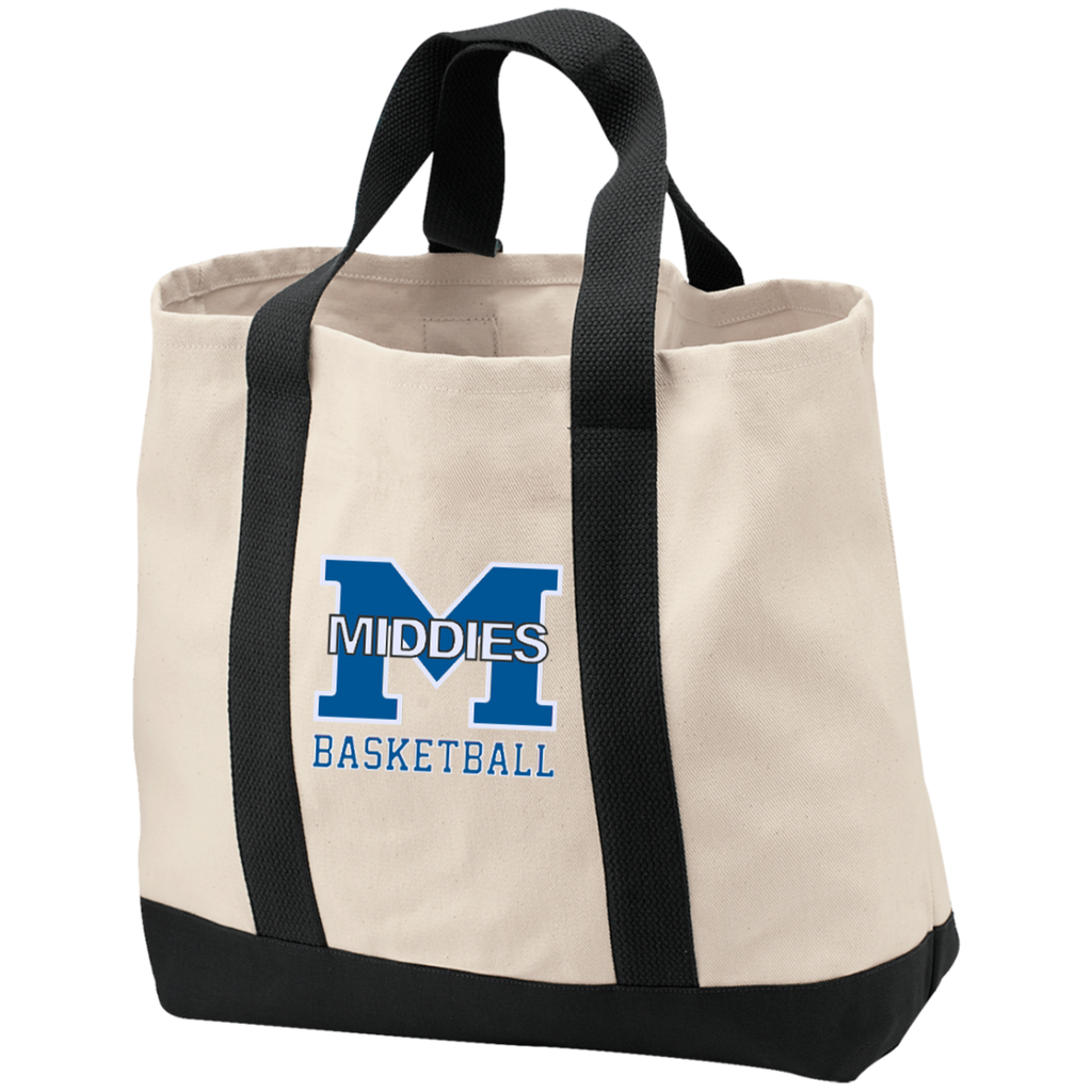 Tote Bag - Middletown Girls Basketball