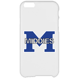 iPhone 6 Plus Case - Middletown Middies