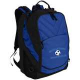 Small Laptop Backpack - Middletown Girls Soccer