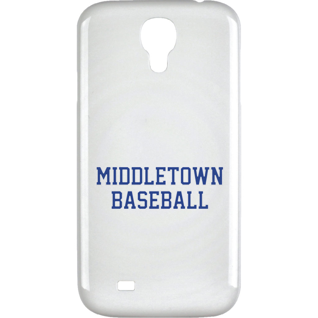 Samsung Galaxy 4 Case - Middletown Baseball