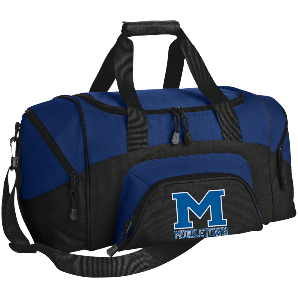 "Small Duffel Bag - Middletown ""M"""
