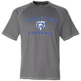 Champion Dri-Fit T-Shirt - Middletown Football