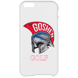 iPhone 6 Plus Case - Goshen Golf