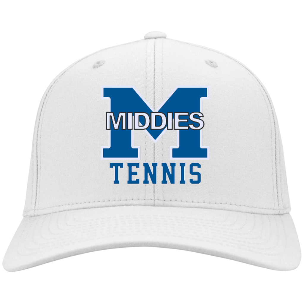 Twill Hat - Middletown Tennis