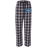 Youth Flannel Pants - Middletown Middies