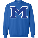 Crewneck Sweatshirt - Middletown Block