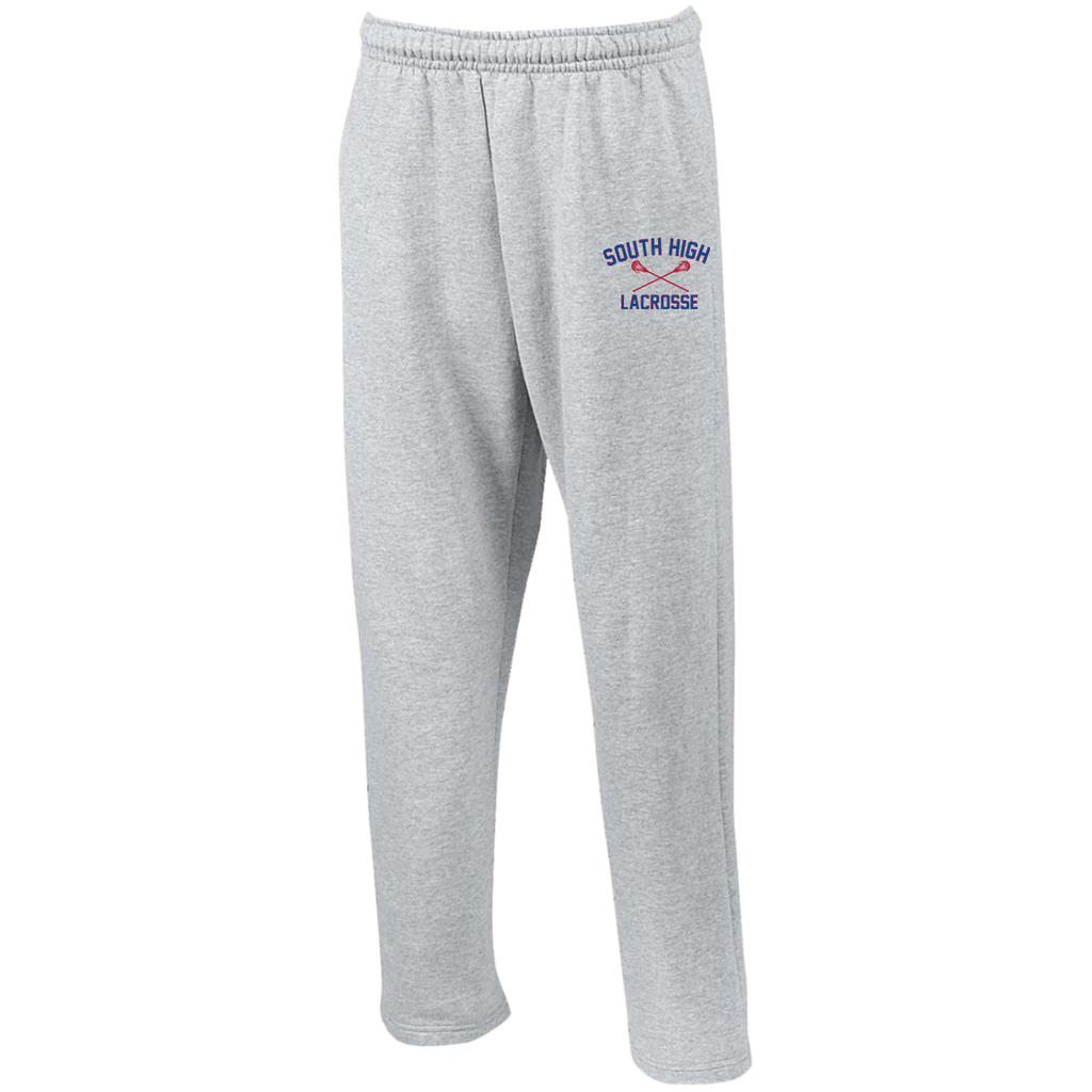 Men's Sweatpants - South Glens Falls Lacrosse