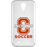 Samsung Galaxy 4 Case - Cambridge Soccer - C Logo