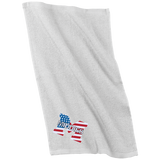 Rally Towel - Middletown American Flag