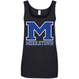 Women's Tank Top - Middletown
